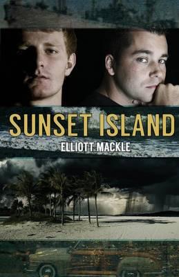 Sunset Island (Paperback)