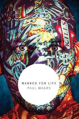 Marked for Life - Phoenix Court 1 (Paperback)
