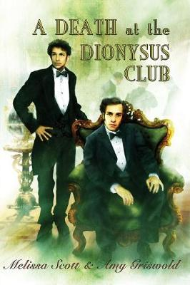 A Death at the Dionysus Club (Paperback)