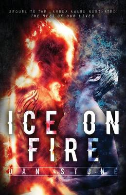 Ice on Fire: The Test of Our Lives (Paperback)