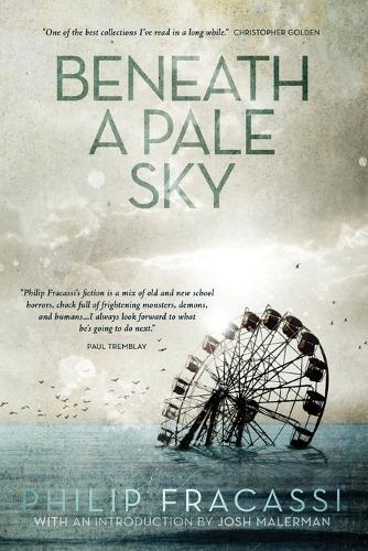 Beneath a Pale Sky (Paperback)