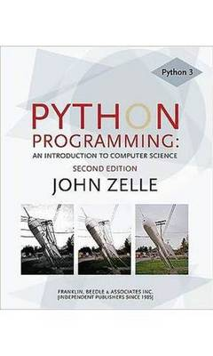 Python Programming (Edit): An Introduction to Computer Science (Paperback)