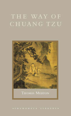 The Way of Chuang Tzu (Hardback)