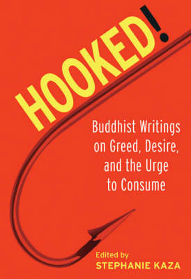 Hooked! (Paperback)
