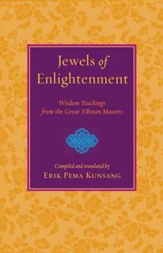 Jewels Of Enlightenment (Paperback)