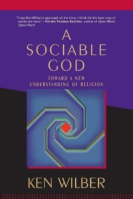 A Sociable God, A (Paperback)