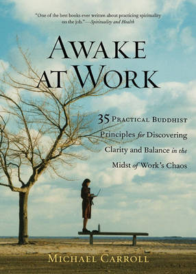 Awake At Work (Paperback)