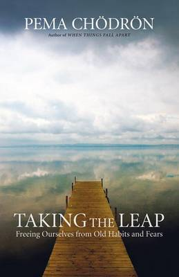 Taking The Leap (Hardback)