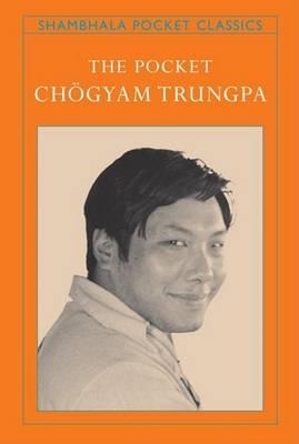 The Pocket Chogyam Trungpa (Paperback)