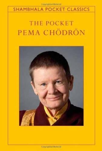 The Pocket Pema Chodron - Shambhala Pocket Classics (Paperback)