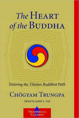 The Heart Of The Buddha (Paperback)