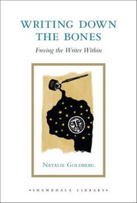 Writing Down The Bones (Hardback)