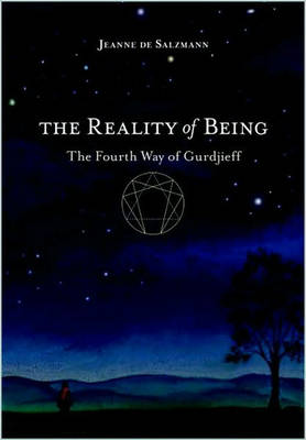 The Reality Of Being (Hardback)