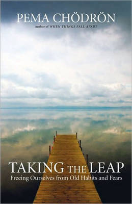Taking The Leap (Paperback)