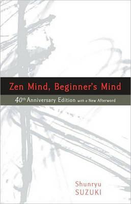 Zen Mind, Beginner's Mind (Hardback)