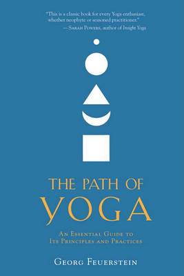 Path Of Yoga (Paperback)