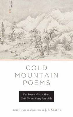 Cold Mountain Poems (Paperback)