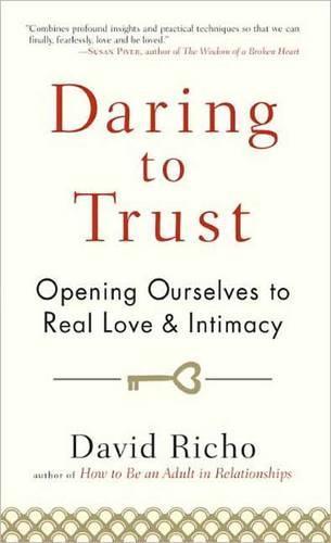 Daring To Trust (Paperback)