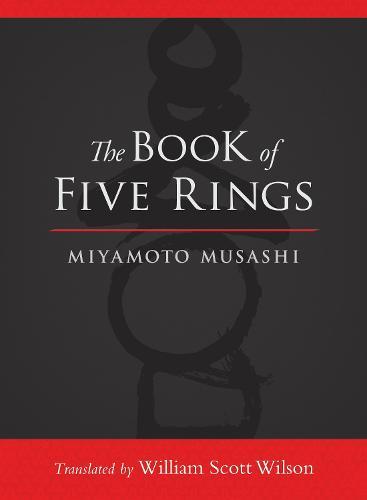 The Book Of Five Rings (Hardback)