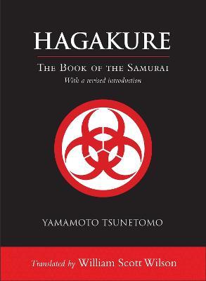 Hagakure (Hardback)