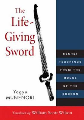 The Life-Giving Sword (Paperback)