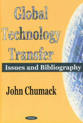 Global Technology Transfer (Hardback)