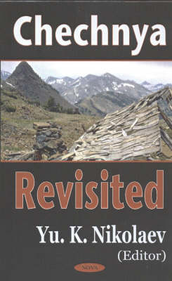 Chechnya Revisited (Hardback)