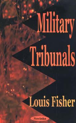 Military Tribunals (Paperback)