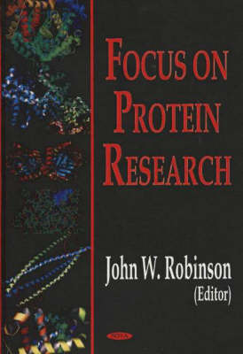 Focus on Protein Research (Hardback)