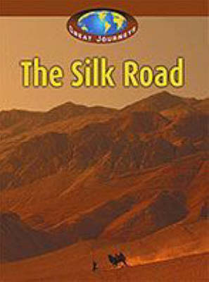 The Silk Road (Paperback)