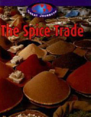 The Spice Trade (Paperback)