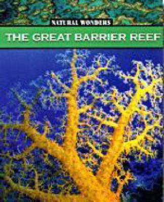 The Great Barrier Reef (Paperback)