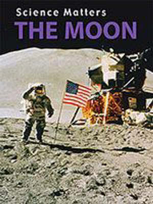 The Moon - Science Matters (Paperback)