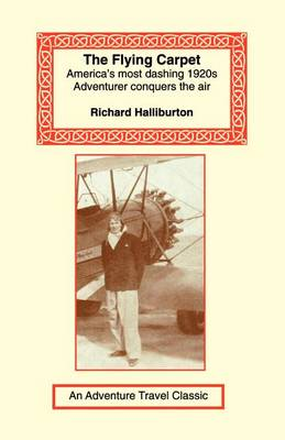 Flying Carpet (Paperback)