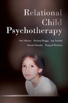 Relational Child Psychotherapy (Hardback)