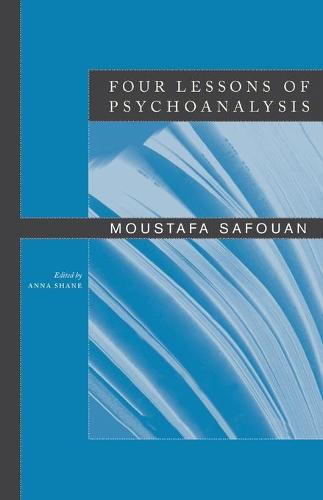 Four Lessons of Psychoanalysis (Paperback)