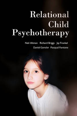 Relational Child Psychotherapy (Paperback)