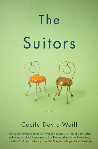The Suitors (Paperback)