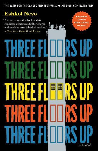 Three Floors Up (Paperback)