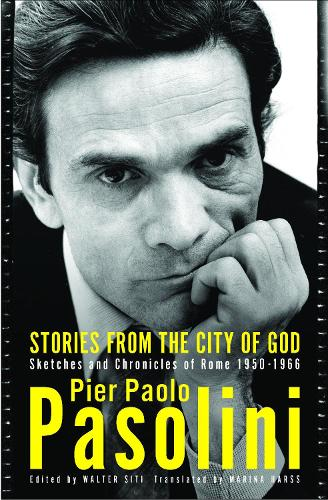 Stories From The City Of God: Sketches and Chronicles of Rome (Paperback)