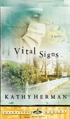 Vital Signs: Suspense - Baxter 03 (Paperback)
