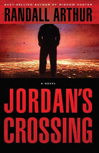 Jordan's Crossing: Contemporary Fiction; 2nd Story Involving Jason Faircloth (Paperback)
