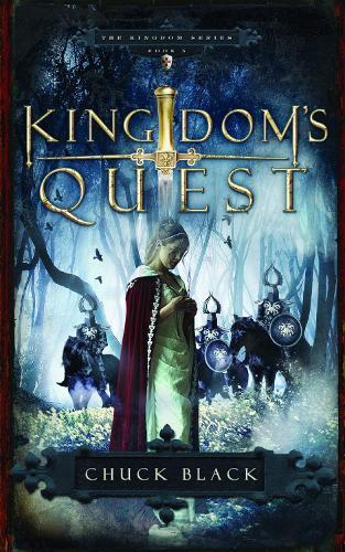 Kingdom's Quest: Age 10-14 - The Kingdom Series 05 (Paperback)