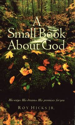 A Small Book About God: His Ways, His Dreams, His Promises for You (Paperback)