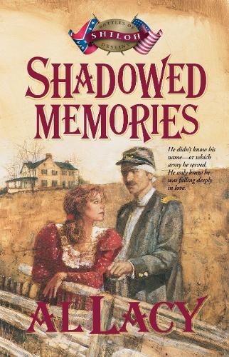 Shadowed Memories - Battles of Destiny 04 (Paperback)