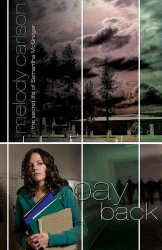Payback - Secret Life of Samantha Mcgregor Series 4 (Paperback)