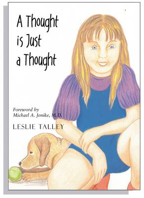 A Thought is Just a Thought (Paperback)