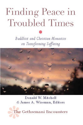 Finding Peace in Troubled Times: Buddhist and Christian Monastics on Transforming Suffering (Paperback)