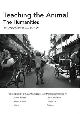Teaching the Animal: The Humanities (Paperback)