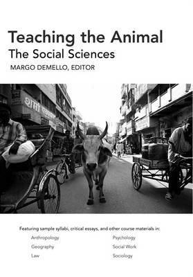 Teaching The Animal: The Social Sciences (Paperback)
